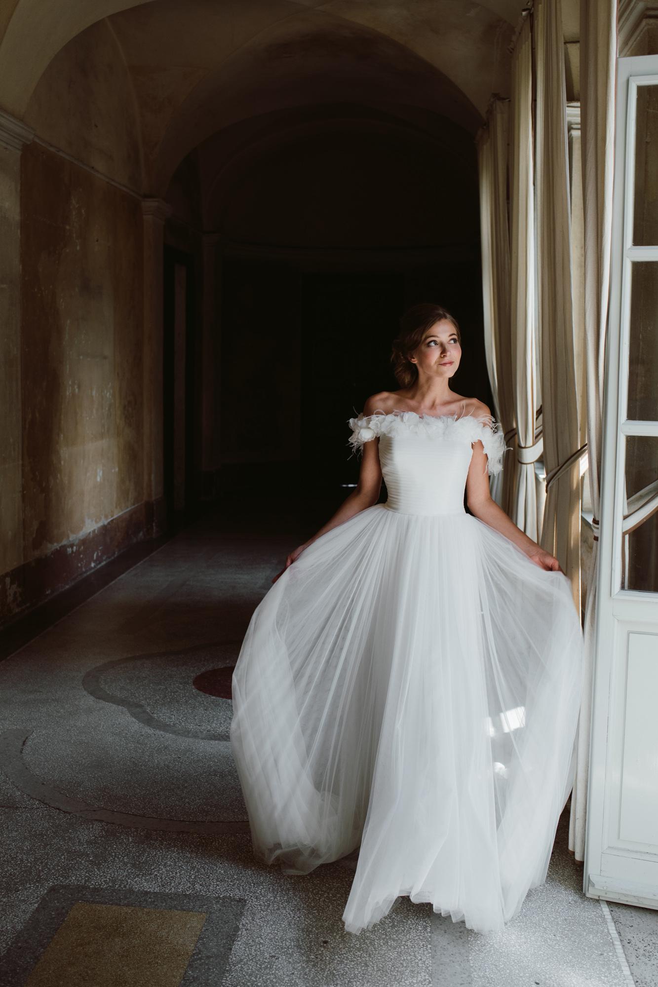 low priced 36762 e56ce HOME - Le Spose di Amélie